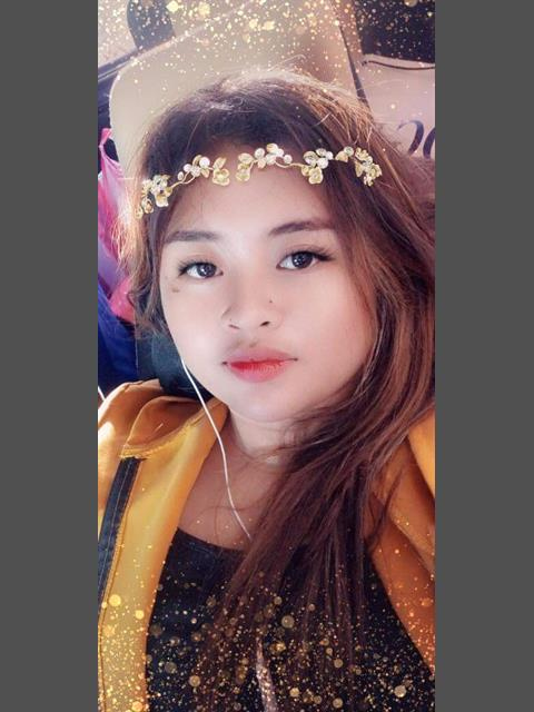 Dating profile for Racey05 from Manila, Philippines