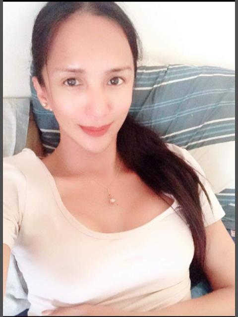 Dating profile for Johanna0731 from General Santos City, Philippines