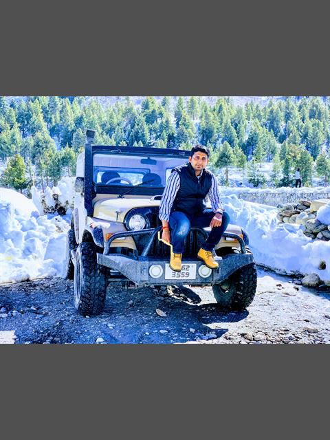 Dating profile for Dark_knight44 from Aurora, Canada