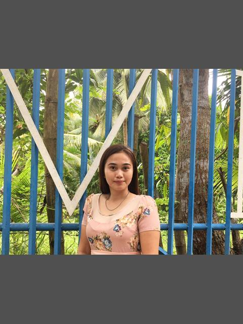 Dating profile for Sophia Marie from Cebu City, Philippines