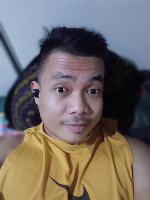 Dating profile for Owietan from Cebu City, Philippines