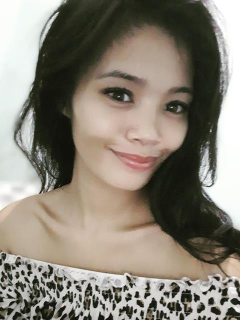 Dating profile for Maria Bella from Cebu City, Philippines