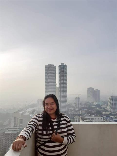 Dating profile for Roxan from Cagayan De Oro, Philippines