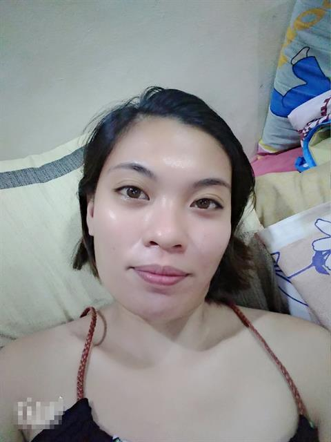 Dating profile for Anndee023 from Cebu, Philippines