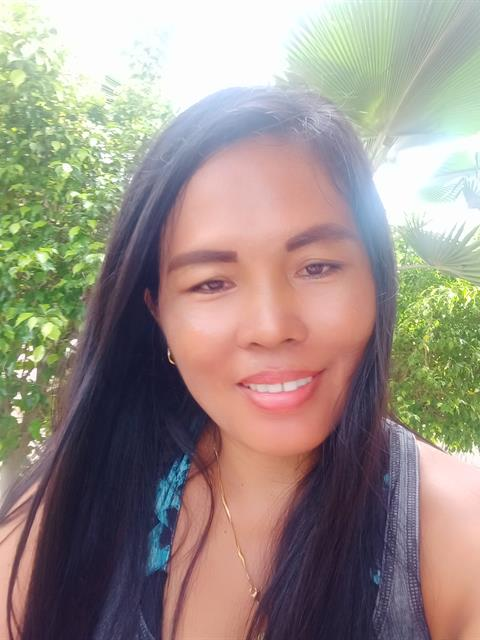 Dating profile for Madz from Cebu City, Philippines
