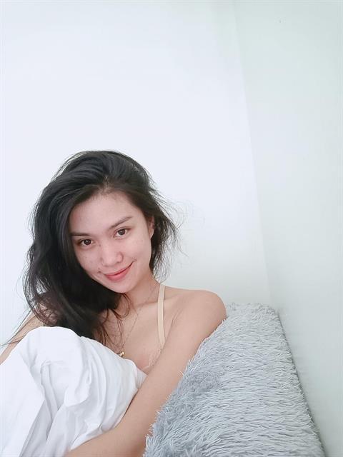 Dating profile for Danica Ellis from Manila, Philippines