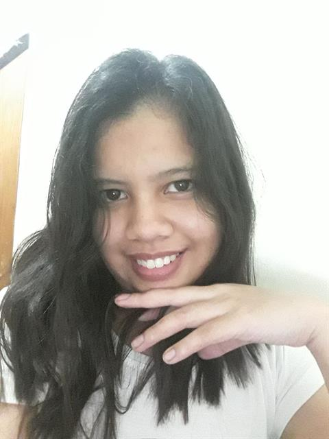 Dating profile for Angelika from Cebu, Philippines