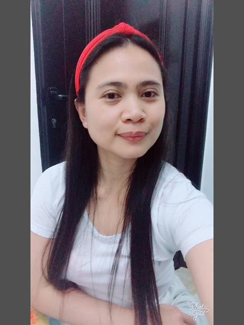 Dating profile for Girl163584 from Davao City, Philippines