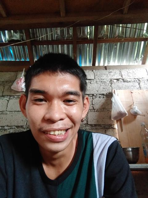 Dating profile for Teehjhay from Cebu City, Philippines