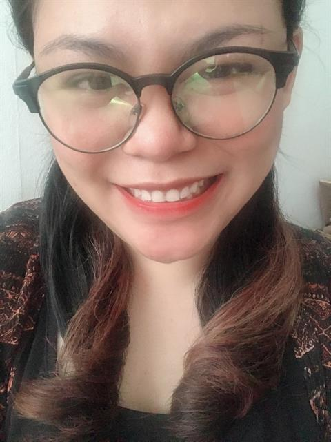Dating profile for happiesea from Quezon City, Philippines