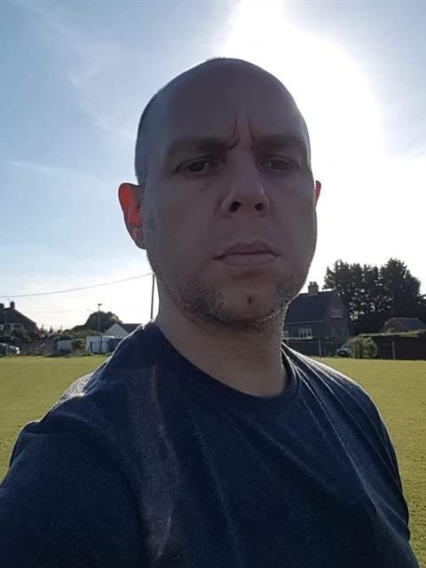 Dating profile for Telnil47 from Salisbury, United Kingdom