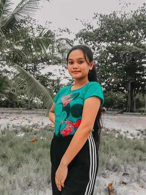 Dating profile for Memeyahh from Cebu City, Philippines