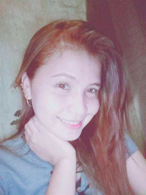 Dating profile for SYJOY from Pagadian City, Philippines