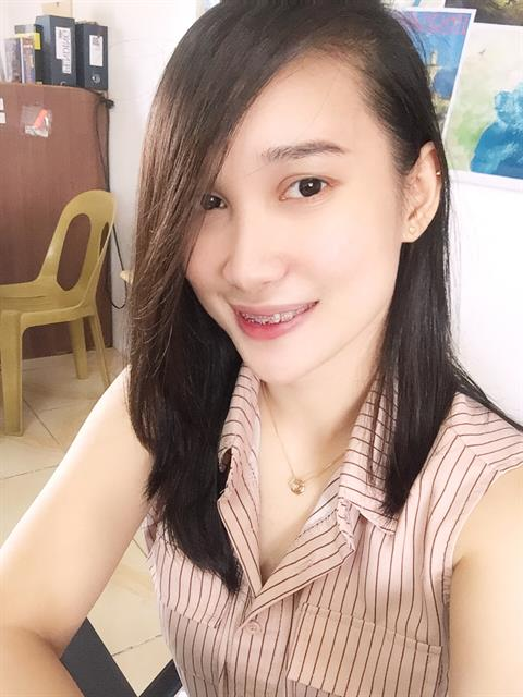 Dating profile for Sharlynme from Manila, Philippines