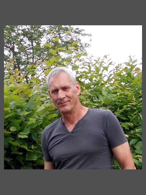Dating profile for Maxie from Hannover, Germany