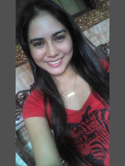 Dating profile for Rosefilipina from Cagayan De Oro, Philippines