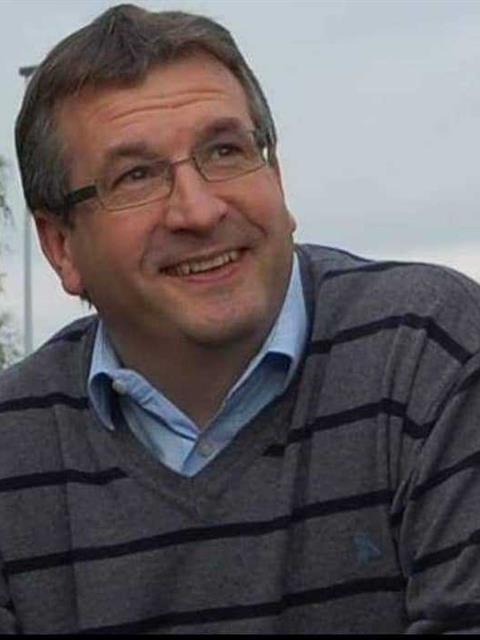 Dating profile for Jurgen507 from Frankfurt, Germany