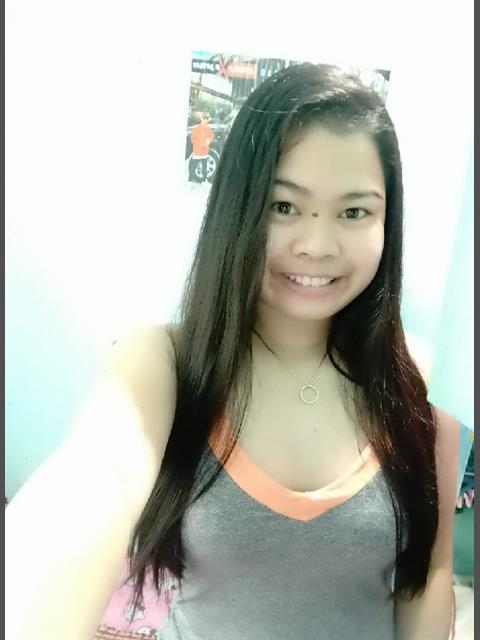 Dating profile for Ashie  Gail from Cebu City, Philippines
