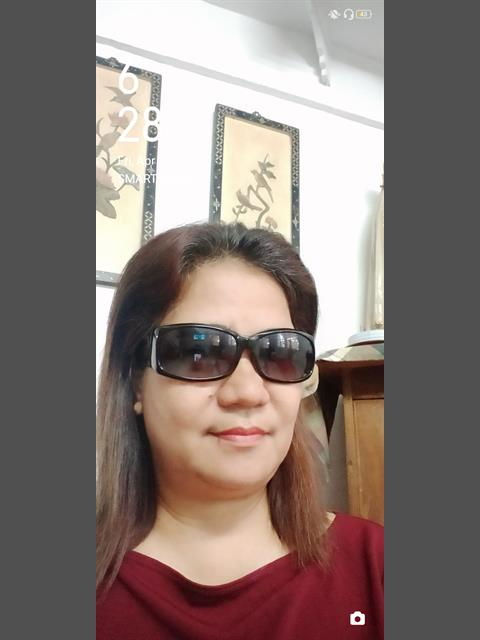 Dating profile for Weng 64 from Quezon City, Philippines