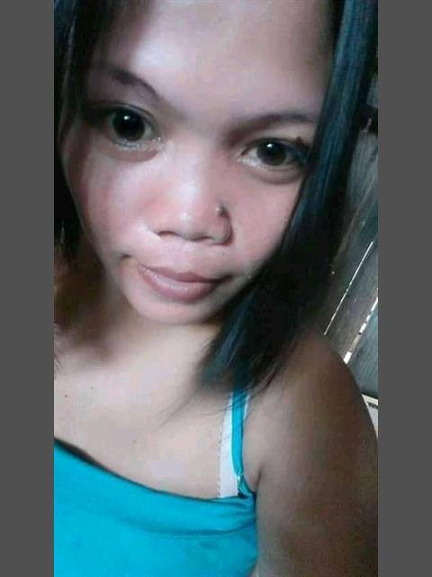 Dating profile for Bernadet from Cagayan De Oro, Philippines