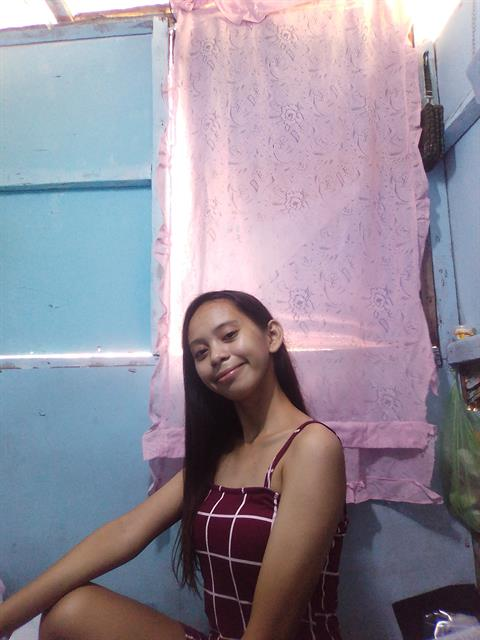 Dating profile for Esel23 from Cebu City, Philippines