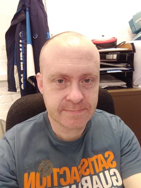 Dating profile for Stefan from London, United Kingdom