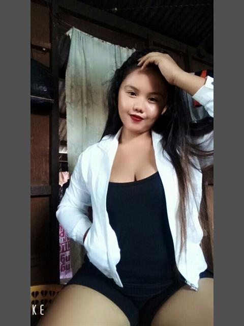 Dating profile for HazelGrace from Cagayan De Oro City, Philippines
