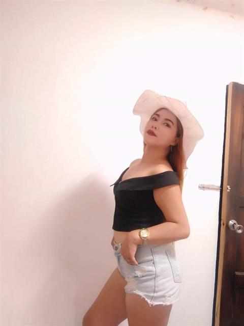 Dating profile for Christy from Pagadian City, Philippines