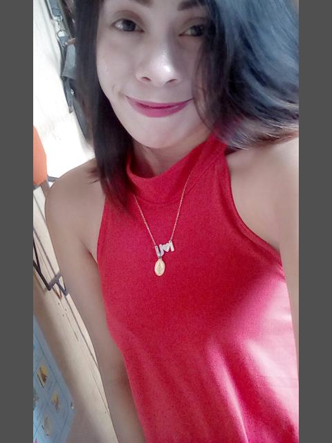 Dating profile for Daisy 04 from Davao City, Philippines