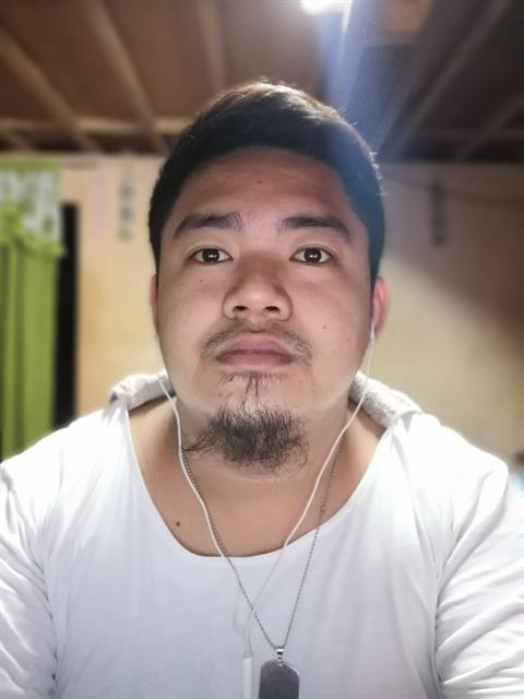 Dating profile for Chris88 from Cebu City, Philippines