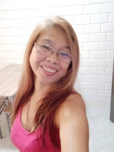 Dating profile for Marieta from Cebu City, Philippines