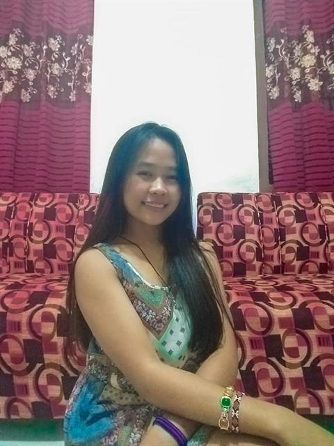 Dating profile for karleenc36 from Davao City, Philippines