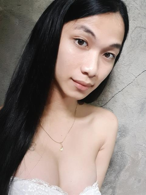 Dating profile for Itsmejasiee from Quezon City, Philippines
