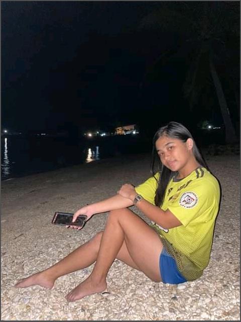 Dating profile for AshleyMae20 from Cebu, Philippines