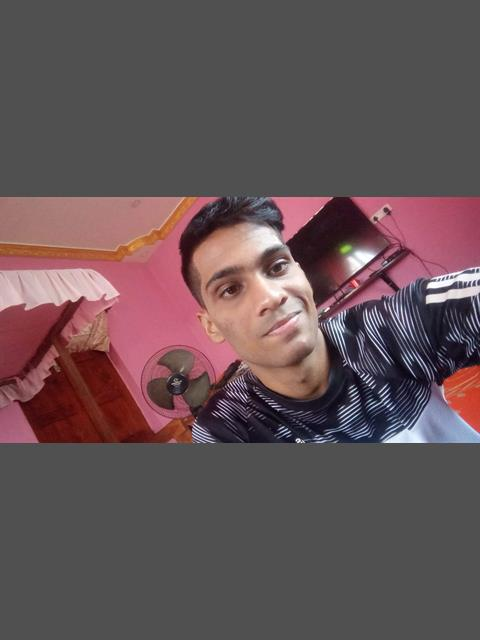 Dating profile for Glendon from Margao, India