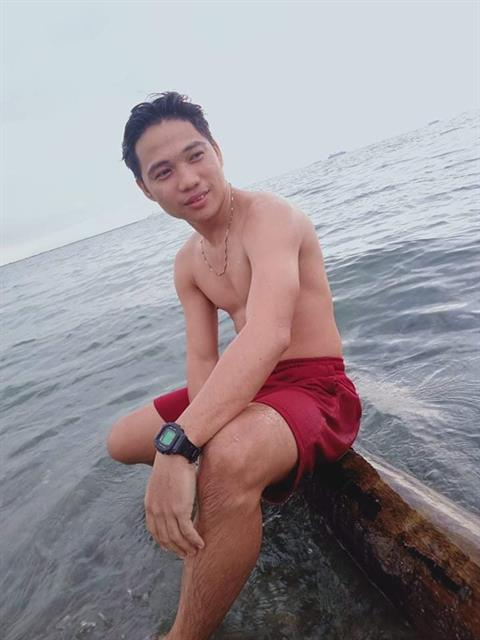 Dating profile for JONATHAN08 from Manila, Philippines