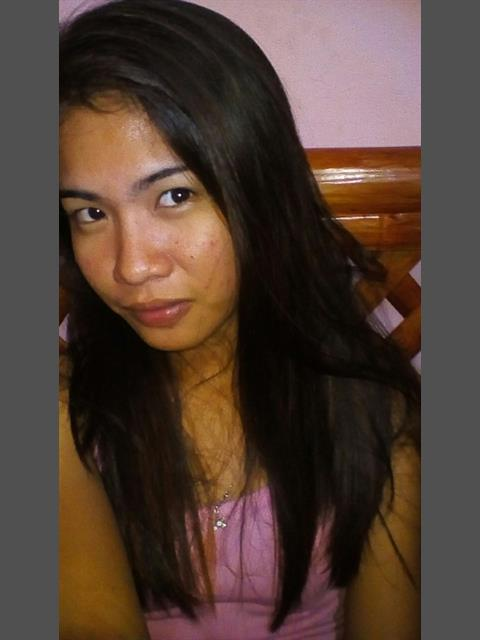 Dating profile for Rose921 from Cebu, Philippines
