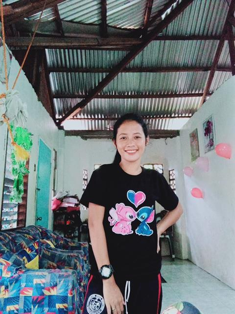 Dating profile for jessalove from Cagayan De Oro, Philippines