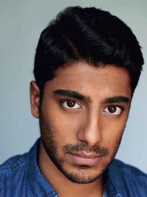 Dating profile for Shaikh90 from Mumbai, India