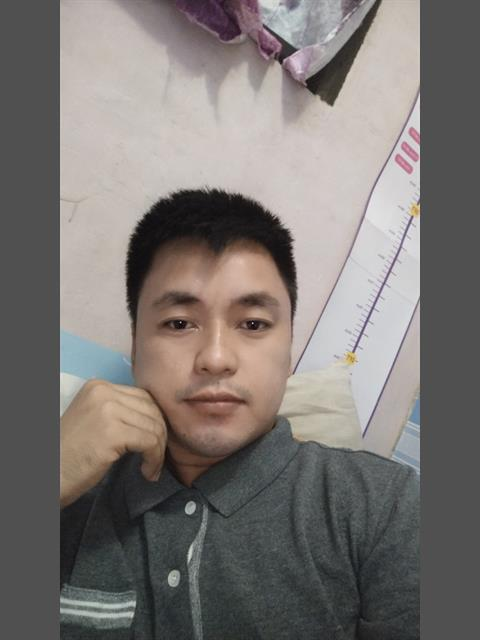 Dating profile for Gemar25 from Quezon City, Philippines