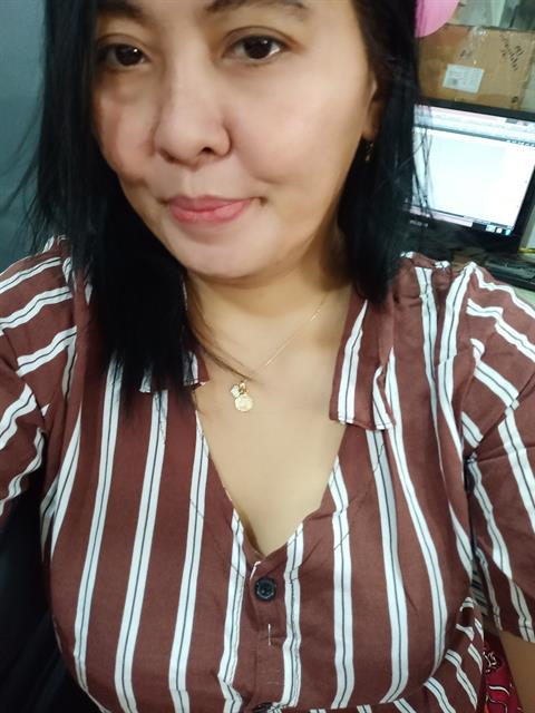 Dating profile for Yhang20 from Davao City, Philippines