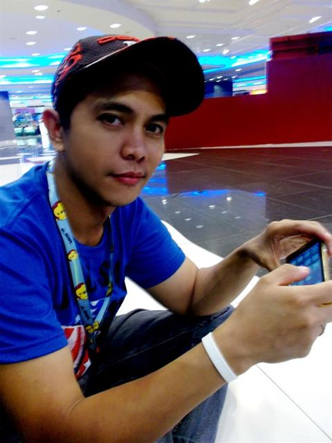 Dating profile for Ramzee from Quezon City, Philippines