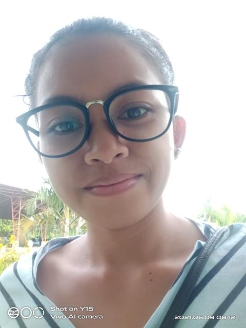 Dating profile for Empress25 from Cagayan De Oro City, Philippines
