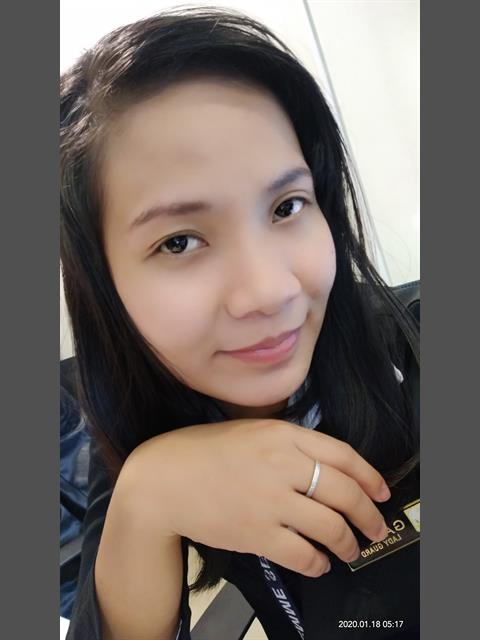 Dating profile for E-j Ga from Manila, Philippines