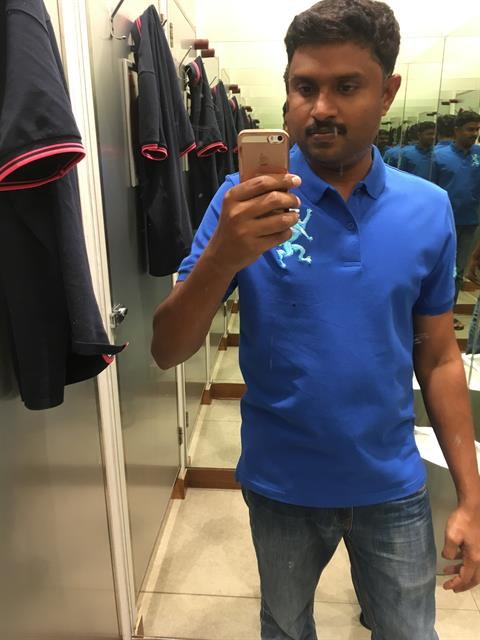 Dating profile for emoshmathew from Dubai - United Arab Emirates, United Arab Emirates