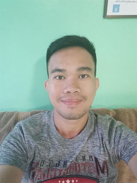 Dating profile for khalehl from Cagayan De Oro, Philippines