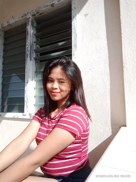 Dating profile for Mae martinez from Cebu City, Philippines