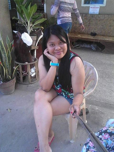 Dating profile for Jiquemay32 from Cagayan De Oro, Philippines