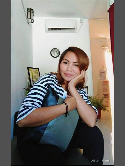 Dating profile for Canoy from General Santos City, Philippines