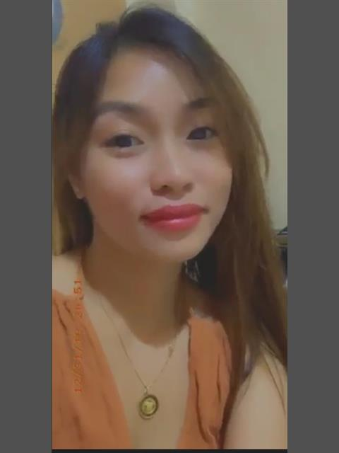 Dating profile for Fherl from Cebu City, Philippines